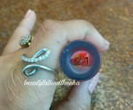 INCOLOR MEET MATTE LIQUID Lipstick Shade 21