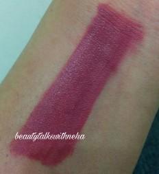 Lakmé 9to5 Mousse Lip & Cheek Color Rosy
