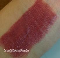 Elle18 color pops lipstick pomegranate pie