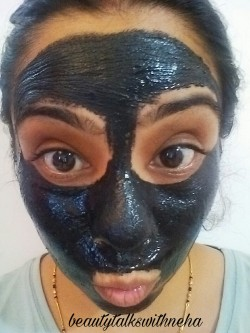 Healthvit Activated Charcoal Powder Review :First Impression